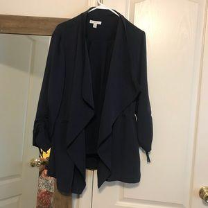 EST. 1946 blue pant suit